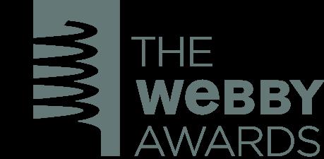 The Webby Awards logo